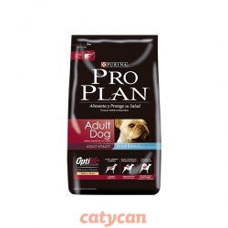PRO PLAN ADULT DOG SMALL BREED X 1 KG