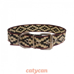 COLLAR GUARDA PAMPA 15MMX33CM