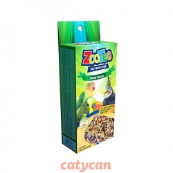 STICKS PERICO CEREAL X 1 UNID -ZOOTEC-
