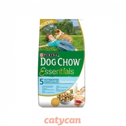 DOG CHOW CACHORROS ESSENTIALS X 1.2 KG
