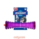 JUGUETE PARA PERRO GIGWI TREATS DISPENSER JOHNY STICK