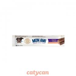 SNACK MON AMI DENTAL STICK MORDIDA MEDIANA