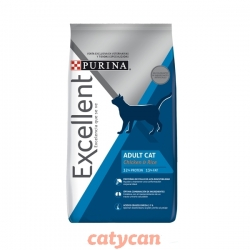 EXCELLENT GATO ADULTO X 1 KG