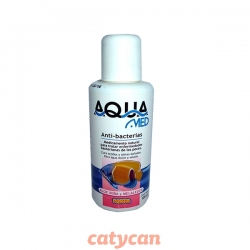 AQUAMED ANTIBACTERIAL X 125 CC