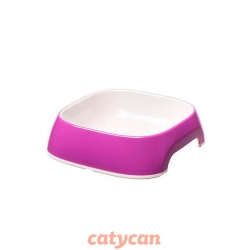 COMEDERO GLAM SMALL VIOLET BOWL