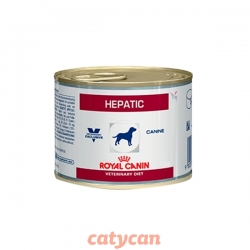 POUCH ROYAL CANIN HEPATIC DOG 85 GRS