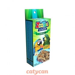 STICKS LORO CEREALES X 1 UNID -ZOOTEC-