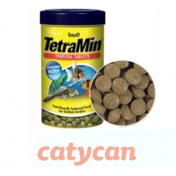 TETRA TABIMIN 160 TB/TROPICAL TABLETS