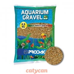 PRODAC ARENA FINA MARRON 0.7 1 MM 2.5 KG