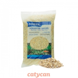 MARINA AQUA GRAVEL NATURAL X 2 KG