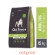 OLD PRINCE PERRO ADULTO SPECIAL RECIPE WEIGHT CONTROL X 15 KG