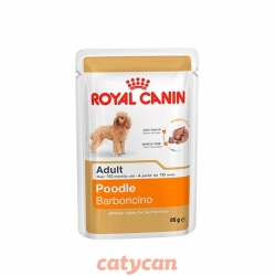 POUCH ROYAL CANIN POODLE POUCH 85 GRS